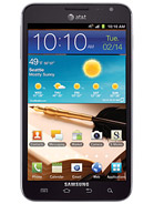 Samsung Galaxy Note I717 MORE PICTURES