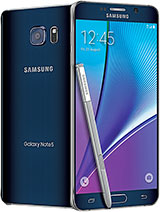 Samsung Galaxy Note5 (USA) MORE PICTURES