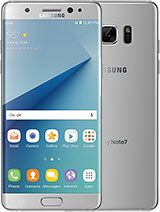 Samsung Galaxy Note7 (USA) MORE PICTURES
