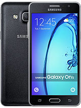 Samsung Galaxy On5 Pro MORE PICTURES