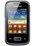 Samsung Galaxy Pocket S5300 MORE PICTURES