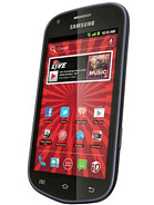 Samsung Galaxy Reverb M950 MORE PICTURES