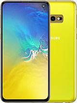 Samsung Galaxy S10e MORE PICTURES