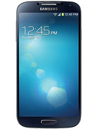 Samsung Galaxy S4 CDMA - Full phone specifications