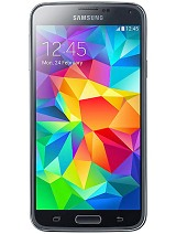 Samsung Galaxy S5 Plus MORE PICTURES
