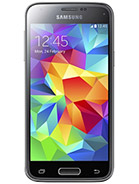 Samsung Galaxy S5 mini Duos MORE PICTURES