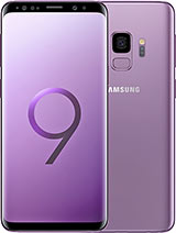 Samsung Galaxy S9<br />