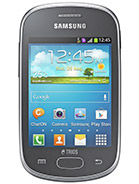 Samsung Samsung Galaxy Star Trios S5283