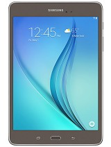 Samsung Galaxy Tab A 8.0 MORE PICTURES