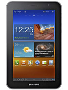 Samsung P6200 Galaxy Tab 7.0 Plus MORE PICTURES