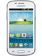 Samsung Galaxy Trend II Duos S7572 - Full phone specifications