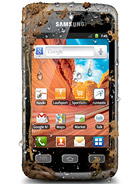 Samsung S5690 Galaxy Xcover MORE PICTURES
