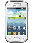 Samsung Galaxy Young S6310 MORE PICTURES