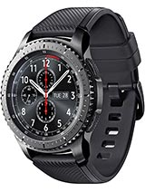 5b2a5ec23e1 Samsung Gear S3 frontier - Full phone specifications