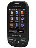 Samsung R360 Messenger Touch MORE PICTURES