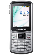 Samsung S3310 MORE PICTURES