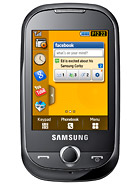 Samsung S3650 Corby MORE PICTURES