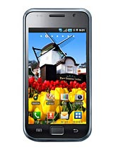 Samsung M110S Galaxy S MORE PICTURES
