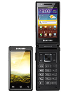 Samsung W999 MORE PICTURES
