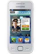Samsung S5750 Wave575 MORE PICTURES
