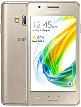 Samsung Z2 Full Phone Specifications