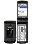 Samsung U750 Zeal MORE PICTURES
