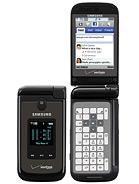 Samsung Samsung U750 Zeal