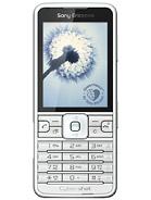 Sony Ericsson Sony Ericsson C901 GreenHeart