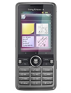 Sony Ericsson G700 Business Edition MORE PICTURES