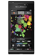 Sony Ericsson Satio (Idou) MORE PICTURES