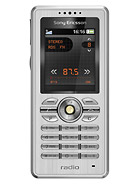 Sony Ericsson R300 Radio MORE PICTURES
