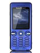 Sony Ericsson S302 MORE PICTURES