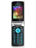 Sony Ericsson Sony Ericsson T707