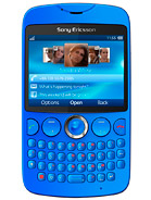 Sony Ericsson txt MORE PICTURES