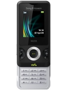 Sony Ericsson W205 MORE PICTURES