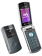 Sony Ericsson W508 MORE PICTURES