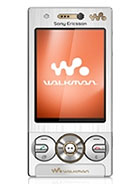 Sony Ericsson W705 MORE PICTURES