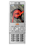 Sony Ericsson W995 MORE PICTURES