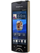 Sony Ericsson Xperia ray MORE PICTURES