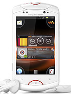 Sony Ericsson Live with Walkman MORE PICTURES