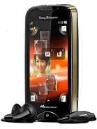 Sony Ericsson Mix Walkman MORE PICTURES