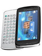 Sony Ericsson txt pro MORE PICTURES