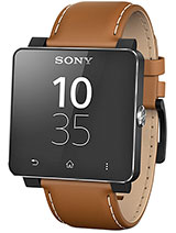 Sony SmartWatch 2 SW2