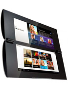 Sony Tablet P 3G MORE PICTURES