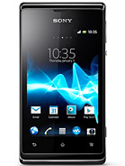 Sony Xperia E dual MORE PICTURES
