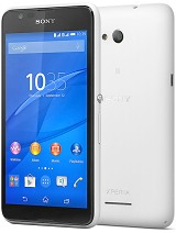 Sony Xperia E4g MORE PICTURES