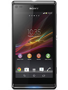 Sony Xperia L MORE PICTURES