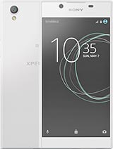 Sony Xperia L1 MORE PICTURES