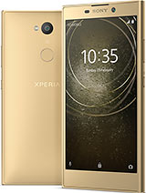 Sony Xperia L2 MORE PICTURES