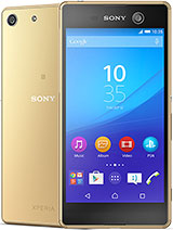 Sony Xperia M5 Dual MORE PICTURES